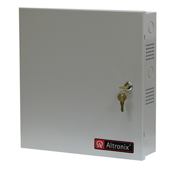 Altronix BC300 Indoor Power Supply/Battery Enclosure