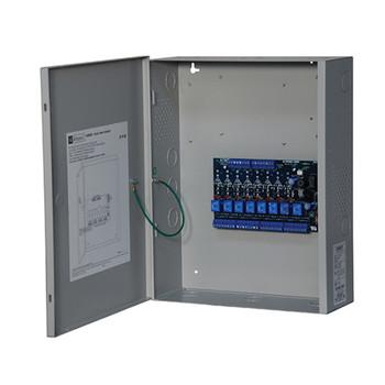 Altronix ACM8CBE 8 PTC Multi-Output Access Power Controller