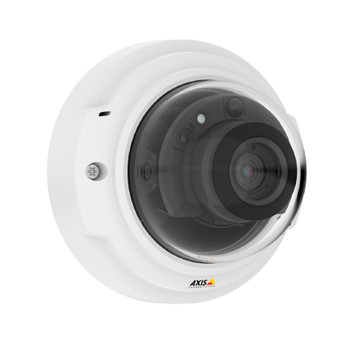 AXIS P3374-LV 1MP Indoor Fixed Lens Dome IP Security Camera 01058-001