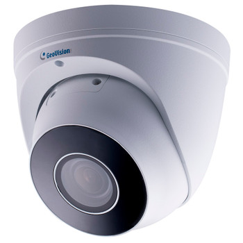 Geovision GV-EBD4711 4MP IR H.265 Outdoor Eyeball IP Security Camera