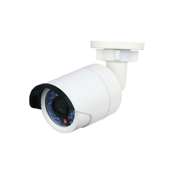 LTS CMIP8242 4MP Fixed IR Mini Bullet IP Security Camera