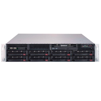 Bosch DIP-7183-8HD 32 Channel Network Video Recorder - 24TB HDD included, Up to 128ch Support