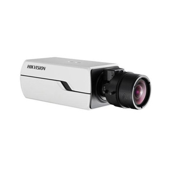 Hikvision DS-2CD4032FWD-A 3MP Indoor Box IP Security Camera (No Lens)