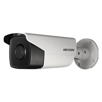 Hikvision DS-2CD4A25FWD-IZH 2MP IR Bullet IP Security Camera - Motorized Lens, Built-in Heater