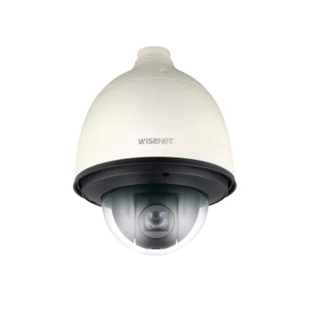 Samsung XNP-6320H 2.4MP H.265 Outdoor PTZ Dome IP Security Camera