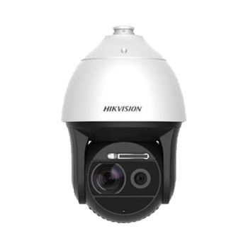 Hikvision DS-2DF8236I5X-AELW 2MP Laser IR H.265 Outdoor PTZ IP Security Camera - 36x Optical Zoom, Smart