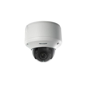 Hikvision DS-2CD4525FWD-IZHS 2MP IR Outdoor Dome IP Security Camera - Lightfinder