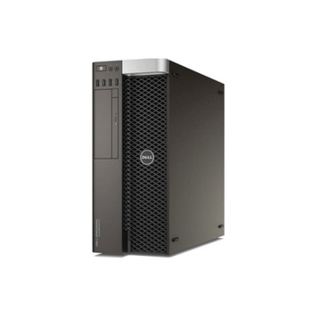 Panasonic NVR-T-1-1-VW Preloaded Network Video Workstation - Tower Unit, 1TB HDD Installed