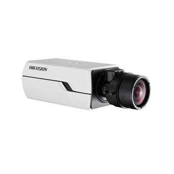 Hikvision DS-2CD4085F-A 8MP 4K Indoor Smart Box IP Security Camera (No Lens)