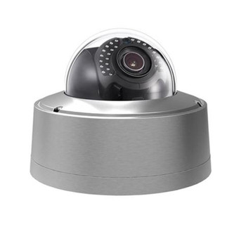 Hikvision DS-2CD6626DS-IZHS 2MP IR Outdoor Anti-Corrosion Smart Dome IP Security Camera