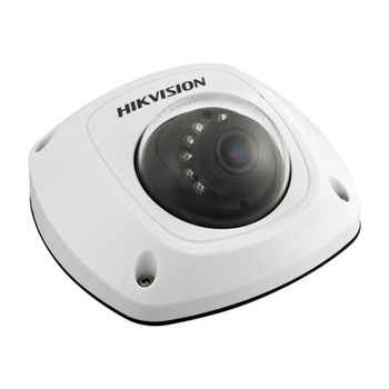 Hikvision DS-2CD2542FWD-IWS-2.8MM 4MP Outdoor Mini Dome Wireless IP Security Camera