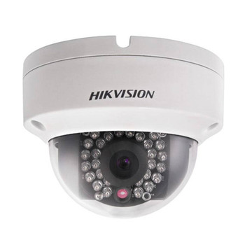 Hikvision DS-2CD2132F-I 6MM 3MP IR Outdoor Dome IP Security Camera