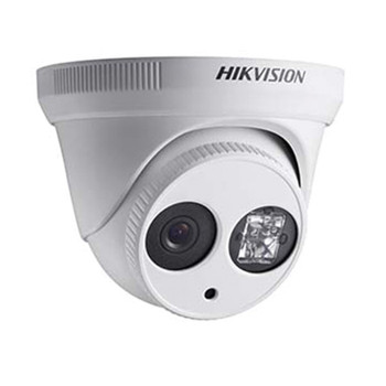 Hikvision DS-2CD2312-I 12MM 1.3MP IR Outdoor Mini Turret IP Security Camera