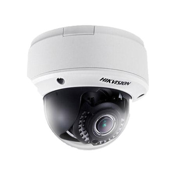 Hikvision DS-2CD4124F-IZ 2MP Indoor Dome IP Security Camera - Motorized Lens