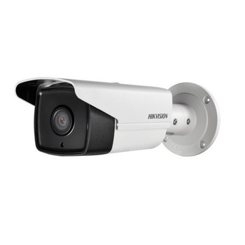 Hikvision DS-2CD2T12-I5 4MM 1.3MP IR Outdoor Bullet IP Security Camera
