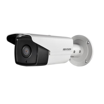 Hikvision DS-2CD2T12-I5 6MM 1.3MP IR Outdoor Bullet IP Security Camera