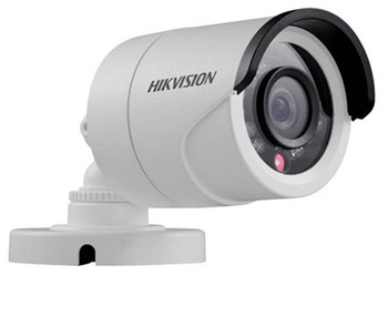 Hikvision DS-2CE16C2T-IR-6MM 1.3MP IR Outdoor Bullet HD-TVI Security Camera