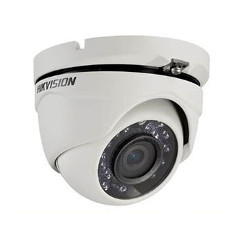Hikvision DS-2CE56C2T-IRM-6MM 1.3MP IR Outdoor Turret HD-TVI Security Camera