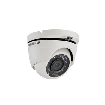 Hikvision DS-2CE56D1T-IRMB 2.8MM 2MP IR Outdoor Turret HD CCTV Security Camera