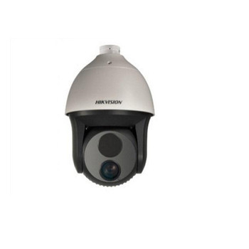 Hikvision DS-2TD4035D-25 2MP IR Outdoor Thermal + Optical Bi-Spectrum Speed Dome IP Security Camera