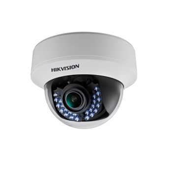 Hikvision DS-2CE56D5T-AVFIRB 2MP IR Indoor Dome HD CCTV Security Camera