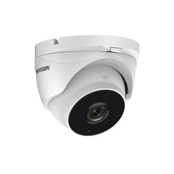 Hikvision DS-2CE56F7T-AITZ 3MP IR Outdoor Dome HD-TVI Security Camera