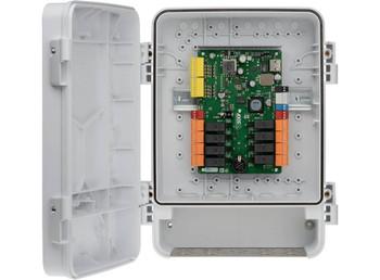 AXIS A9188-VE Network I/O Relay Module 0831-001