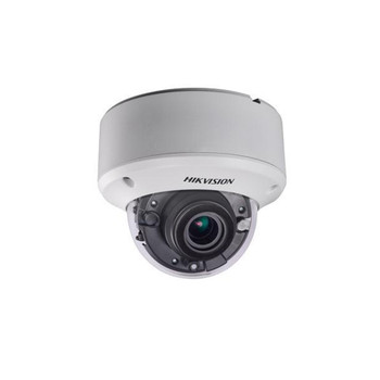 Hikvision DS-2CE56F7T-AVPIT3Z 3MP IR Outdoor Dome HD-TVI Security Camera