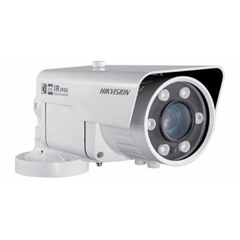 Hikvision DS-2CC12A1N-AVFIR8H 700TVL IR Outdoor Bullet CCTV Analog Security Camera