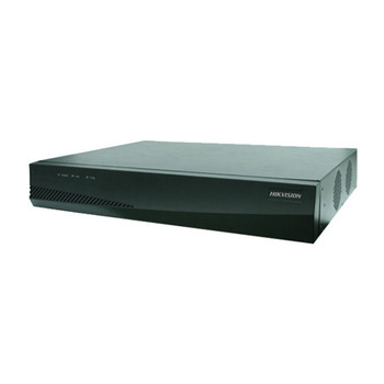 Hikvision DS-6404HDI-T 4 Channel High Definition Video Decoder