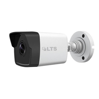 LTS CMIP8022-28 2MP IR H.265+ Outdoor Bullet IP Security Camera