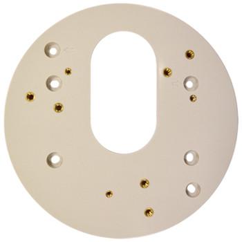 ACTi PMAX-0803 (100pcs) Gang Box Converter for Indoor Domes