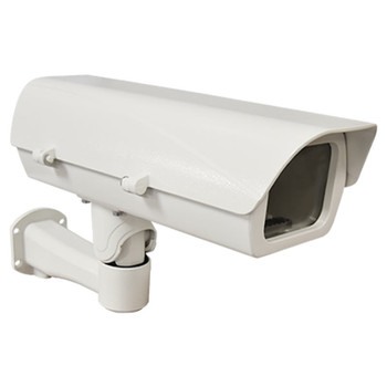 ACTi PMAX-0203 Heavy Duty Outdoor Housing with Heater and Fan (230V) and Bracket