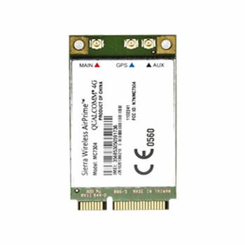 ACTi PWLM-0100 SIERRA MC7304 4G LTE Wireless Module