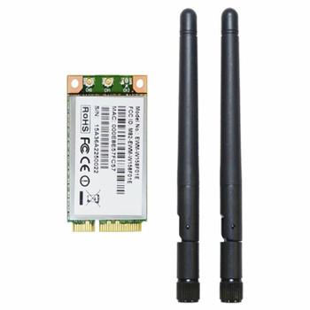 ACTi PWLM-0201 Advantech EWM-W158F01E Wi-Fi Module
