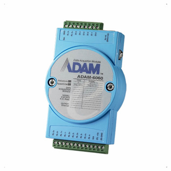 ACTi PIOB-0100 6 Digital Input and 6 Digital Output Network I/O Module