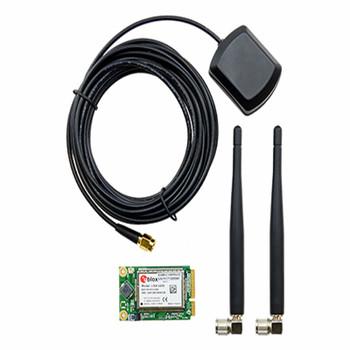 ACTi PWLM-0301 Advantech EWM-C109F6G1E GPS and 3G Wireless Module