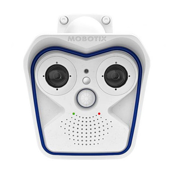 Mobotix MX-M16B AllroundDual Body, For M16 Sensor Modules (Day/Night)