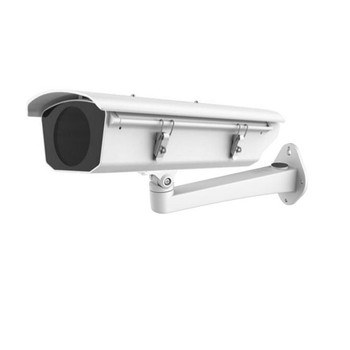 Hikvision CHB-HB Camera Housing with Bracket - Heater, Blower