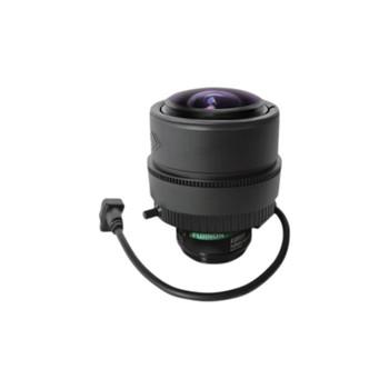 Hikvision YV2.8x2.8SR4A-SA2L D/N Auto Iris CS Mount, 2.8-8mm