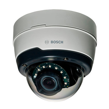 Bosch NDE-4502-AL 2MP IR H.265 Outdoor Dome IP Security Camera
