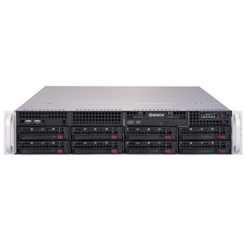 Bosch DIP-6183-4HD DIVAR IP 6000 All-in-one Recording Management Solution with 4x3 TB HDD