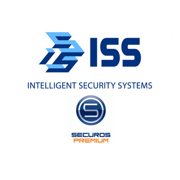 ISS SOR-CAM SecurOSTM Premium - Camera license (per channel)