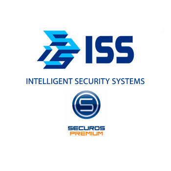 ISS SOE-CAM SecurOSTM Enterprise - Camera license (per channel)