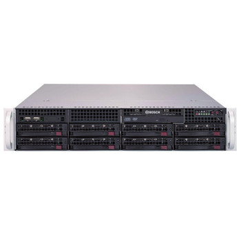 Bosch DIP-6184-4HD DIVAR IP 6000 All-in-one Recording Management Solution with 4x4 TB HDD