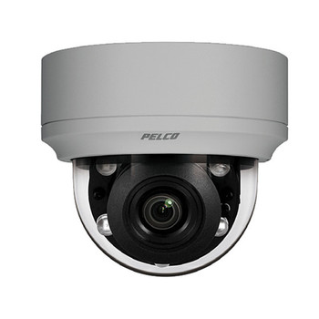 Pelco IME229-1IS 2 MP Outdoor Dome IP  Security  Camera