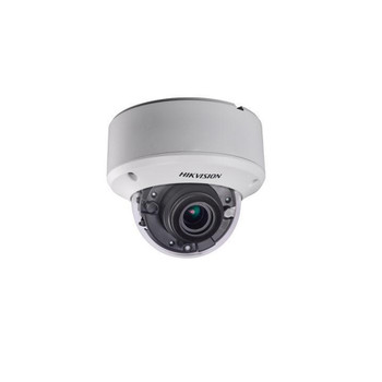 Hikvision DS-2CE56H5T-VPIT3ZE 5MP IR Outdoor PoC Dome HD-TVI Security Camera