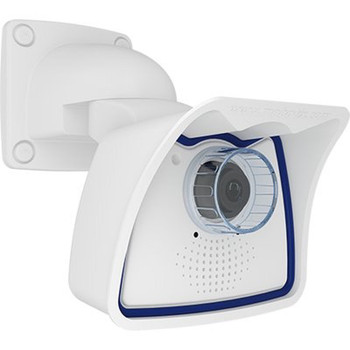 Mobotix MX-M26B-6N016 6MP Outdoor IP Security Camera - Night