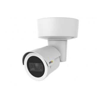AXIS M2026-LE Mk II 4MP IR Outdoor Bullet IP Security Camera 01049-021 - 10pcs
