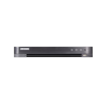 Hikvision DS-7204HUI-K1/P 4 Channel PoC Digital Video Recorder - No HDD included